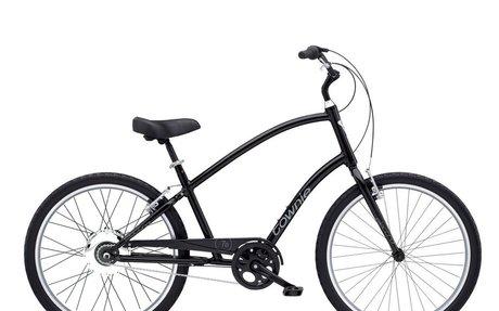 אלקטריק קונספט | Townie Plus | אופניים חשמליים טאוני פלוס