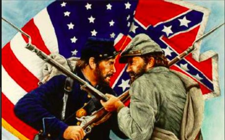 Causes of the American Civil War - History Learning Site