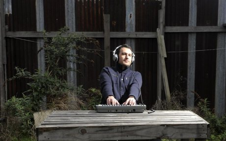 Max Sedgley on Spotify