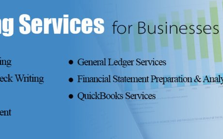 Virtual Accounting Services | Online Accounting Services