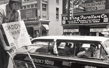 See the Civil Rights Movement in Photographs