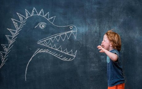 The brain benefits of your child's dinosaur obsession