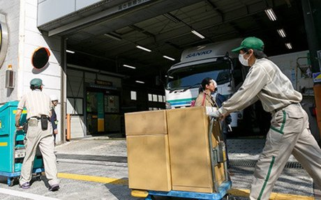 Parcel Overload: Japan's Delivery Crisis and How to Tackle It