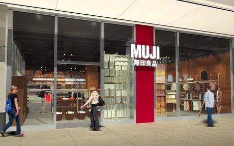 MUJI to Expand Downtown Toronto Store