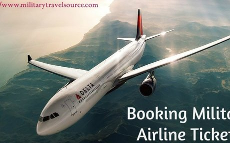 Get Good Deals For Your Military Airline Tickets – Surf Us Online At Related Web Pages