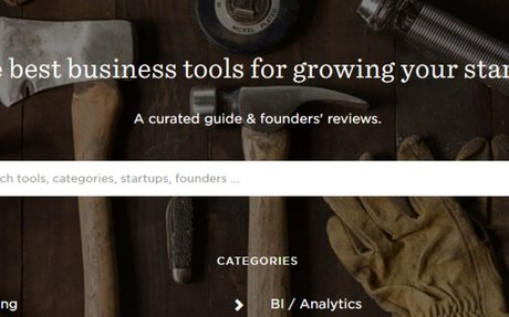 Best Tools and Apps for Business Startups | Stacklist