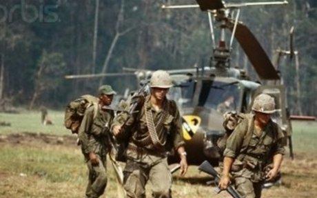 Vietnam War - Facts, Battles, Pictures & Videos - History.com