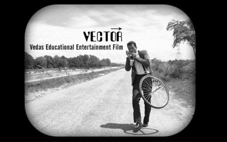 VECTOR I Short Film I Understanding Vectors