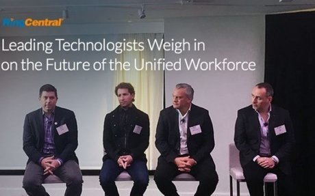 The Future of the Unified Workforce