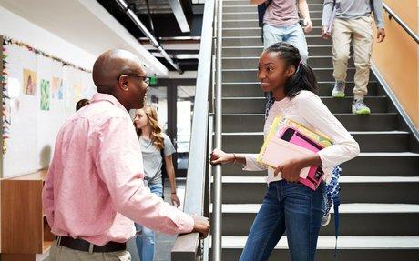 Strategies to Help Your Students Feel Heard   Edutopia
