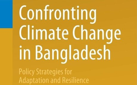 Forest management for climate change adaptation in Bangladesh