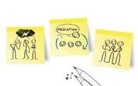 Miroir Social - La médiation en entreprise pour rétablir la confiance