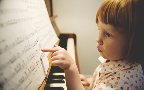 A Piano for Every Child May Sound Impossible, but in Some Schools It's Happening
