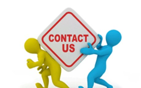 Contact Us Directly