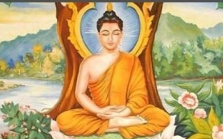 The 4 Stages of Enlightenment and the Buddhist Scripture
