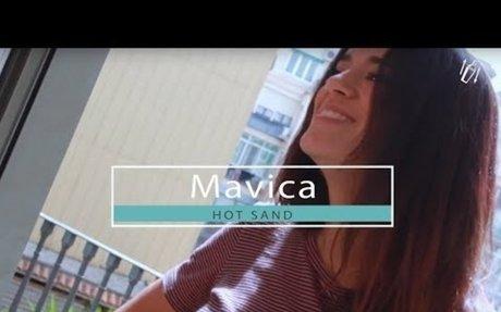 MAVICA - Hot Sand (RGP Live Sessions)