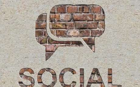 The Sales Manager's Quick Guide To Social Selling #SocialSelling