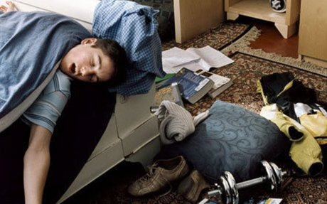 Teens and sleep: Why you need it and how to get enough