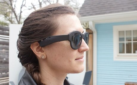 SXSW 2018: Bose's augmented reality glasses use sound instead of sight