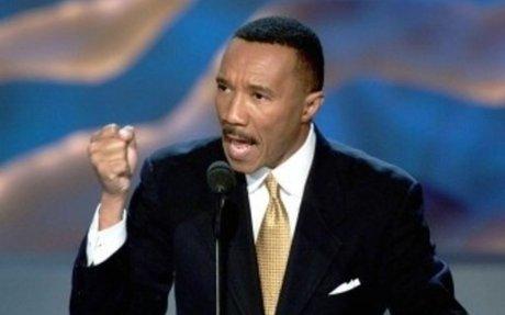 8. NAACP