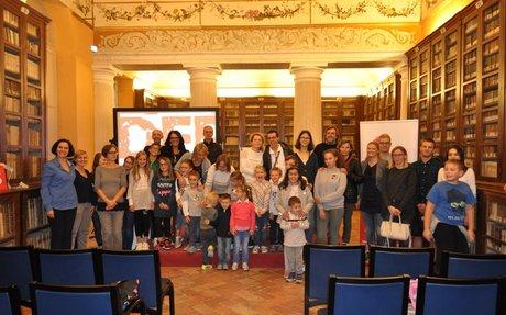 Dzień Otwarty w Szkole ANDERS w Marche