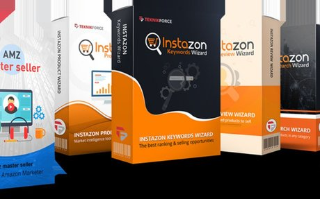 Instazon – Amazon Marketing Software