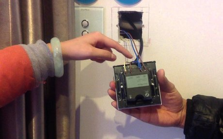 Demonstration of A Smart Home In A Short Video - Internet Of Things