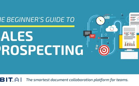 What is Sales Prospecting. How To Do Right With Tools & Techniques - Bit Blog