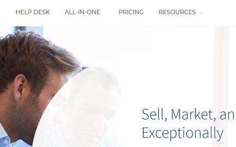 Customer Relationship Management | CRM Software - Vtiger