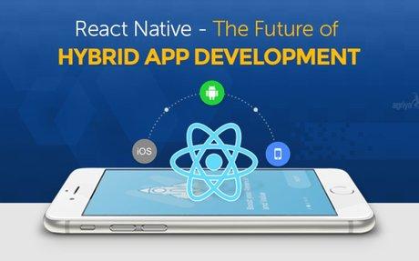 React Native: The Future of Hybrid App Development