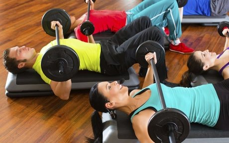 Muscular Strength in Women Compared to Men