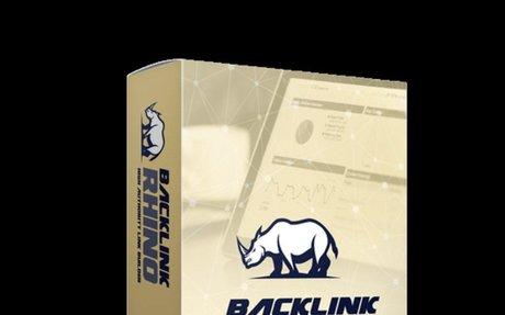 Backlink Rhino – Get Wikipedia Backlinks & Dominate Search Results