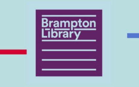 Brampton Library – Education Information Inspiration