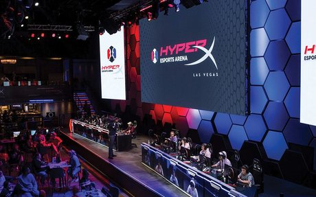 TV Azteca to become shareholder in Allied Esports