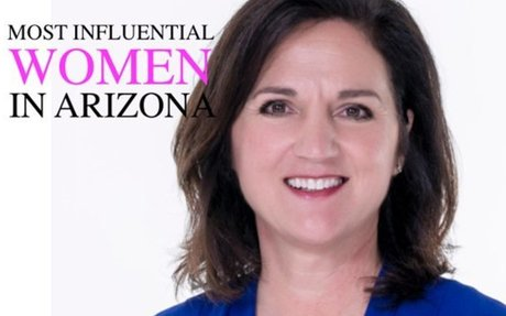 Most Influential Women: Denise Gredler, BestCompaniesAZ | AZ Big Media