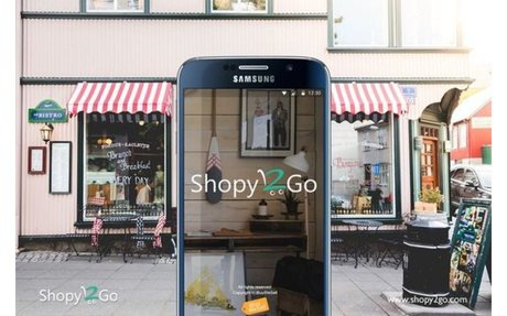Shopy2Go | Mobile Ecommerce Solution