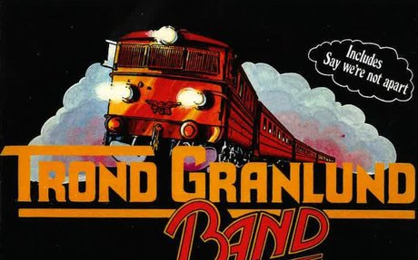 Made In Manchester - Trond Granlund Band (1978)