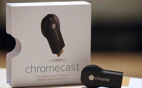www chromecast com