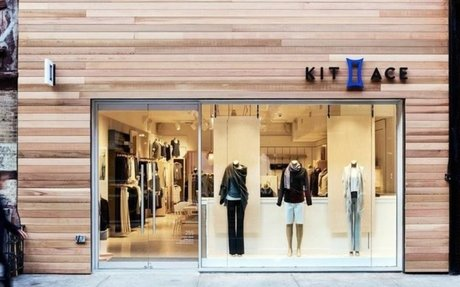 Kit and Ace Significantly Reduces Store Count