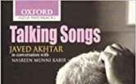 Talking Songs: Javed Akhtar in Conversation With Nasreen Munni Kabir