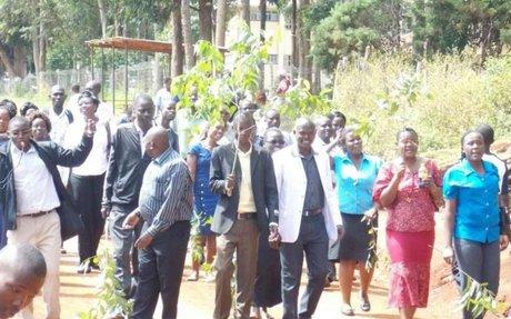 Latest Educational News Headlines In Kenya | Just40days