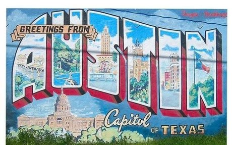 Hip South Austin 'hood named coolest in the country