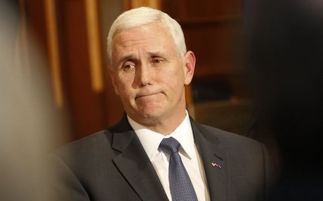 Mike Pence Is Too Anti-Gay Even for Republicans