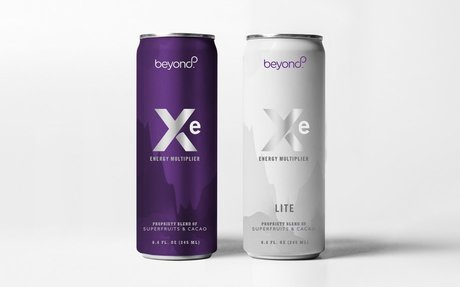 Beyond Xe/Xe LITE Energy Drinks