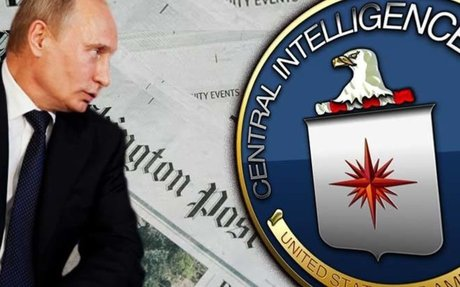$600 Million in CIA Funds at Work? WaPo Runs Another Fake Story on Russia Hacking US Power