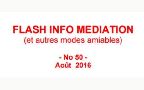 Flash Info N° 50