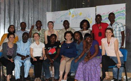 Case studies | Transformative storytelling for social change