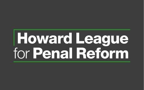 The Howard League Community Awards