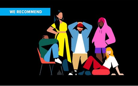CONSUMER INSIGHTS // Spotify Seeks To Understand Gen Z Habits In New Culture Report