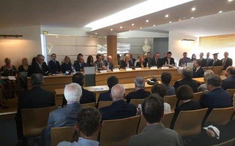 Tribunal administratif de Montpellier : les magistrats ne chôment pas, 6 870 jugées